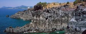 済州島写真