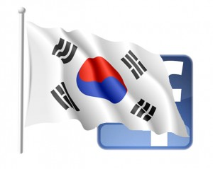 K-pop facebook